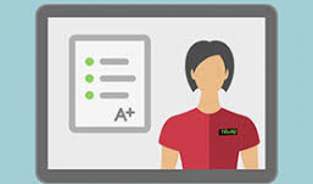 Le nouveau guide pour la formation de révision comptable.